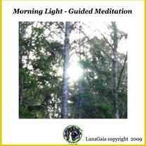Guided Meditation Audio
